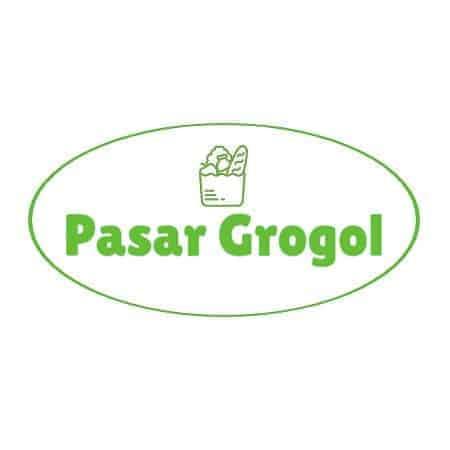 Pasar Grogol