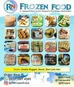 RN FROZEN FOOD