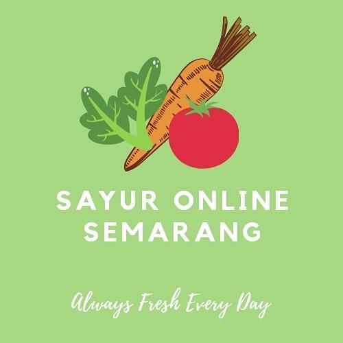 Sayur Online Semarang