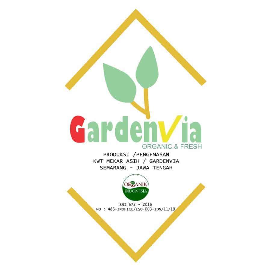 Gardenvia