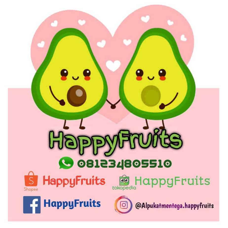 HappyFruits